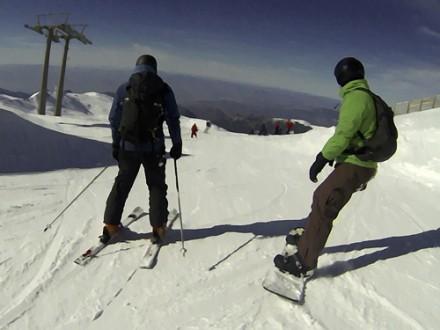 ESQUI+SNOW