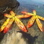 Kayak de Mar + Buceo