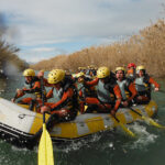 Rafting Murcia – Charate Turismo Activo