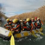 Rafting Murcia – Charate Turismo Activo