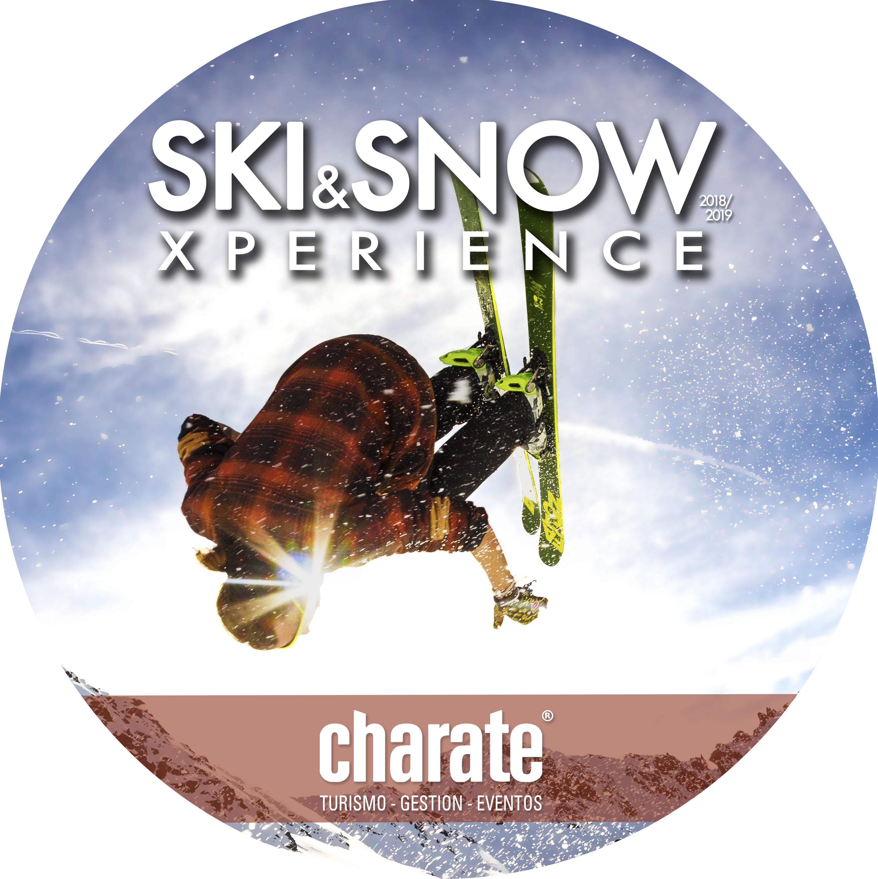 """VIAJE ESQUI + SNOW 2 DÍA @ Estación de Esquí """"Sierra Nevada"""""""